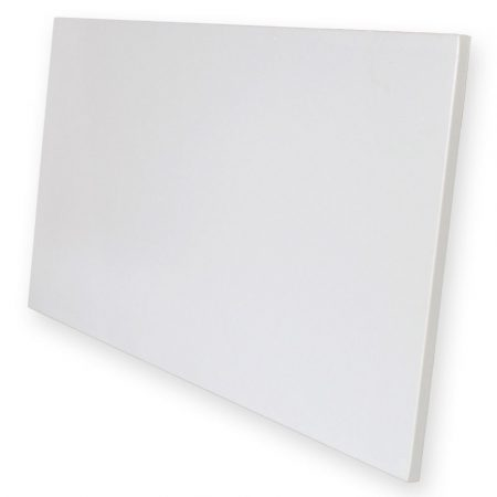 Infra panel 850W 1200 x 400 x 25mm fehér Infrapaneles fűtés