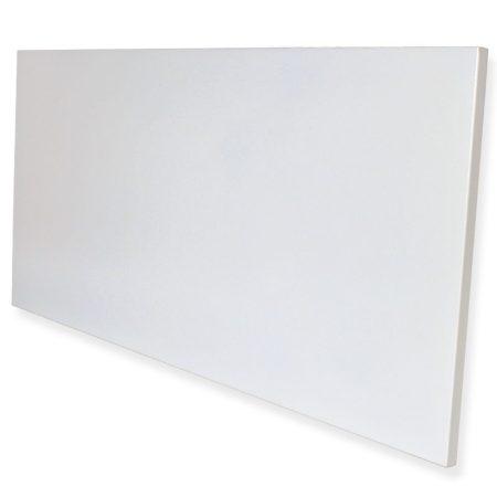 Infra panel 900W 1400 x 600 x 25 mm fehér Infrapaneles fűtés