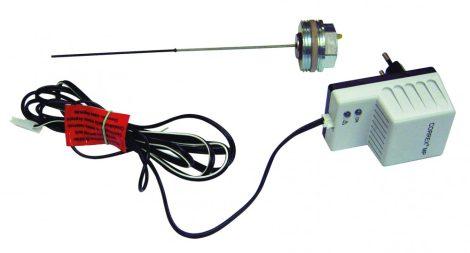Elektromos titánium anód 1500 liternél nagyobb Cordivari POLYWARM® bevonatú HMV