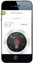Drazice OKHE SMART okosbojler iPad iPhone telefonró is