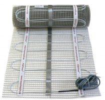 Elektromos padlófűtés 2m² 320W 4 mm vastag fűtőszőnyeg fűtőfilm