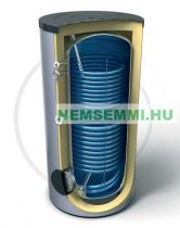 2000 literes indirekt fűtési és szolár tároló