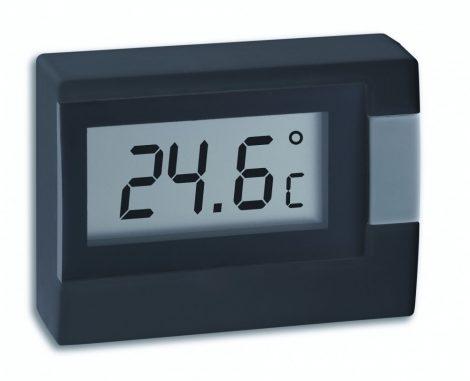 Digitális hőmérő mini hőmérséklet mérő