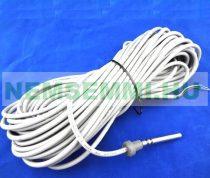 Hőmérséklet érzékelő szenzor 20 méter kábellel NTC10K vagy B3950 hőmérő