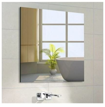 Infravörös tükör infrapanel 66 x 66 cm 300 Watt