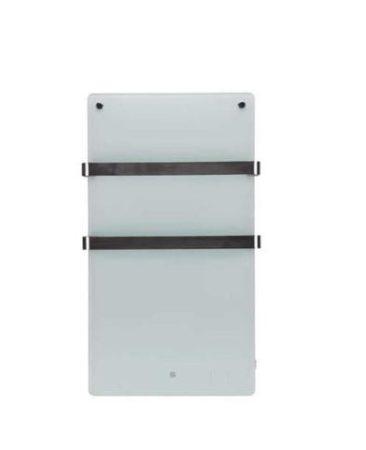 Törölközőmelegítő és infrapanel 44,5 x 86,5cm