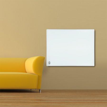 Infra panel 600W 60x100cm fehér