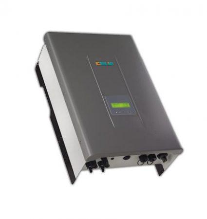 Napelem-inverter 3 kW