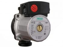 Keringető szivattyú Wilo RS 25/4 130 mm napkollektor rendszerek szivattyúja
