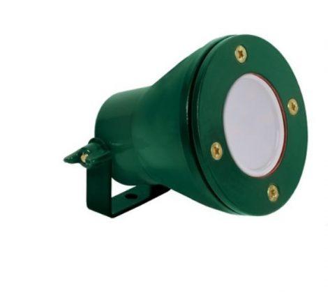 LED lámpa Vízalatti reflektor 12V 5W LED-es vízálló, vízalatti egyenáramú DC fényszóró IP68, meleg f