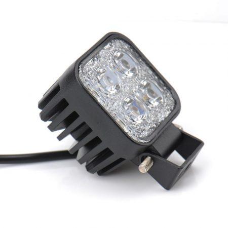 Ledes fényszóró 24V 12W LED