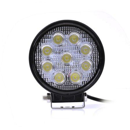 LED fényszóró 24 27W LED