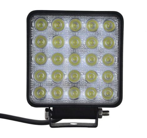 LED lámpa 12V 75W LED munkalámpa, fényvető