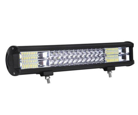 LED fényvető lámpa 12V vagy 24V 504W LED munkalámpa, fényszóró