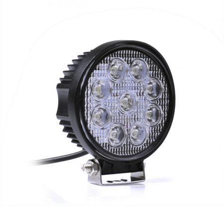 Ledes fényszóró 12V 27W LED