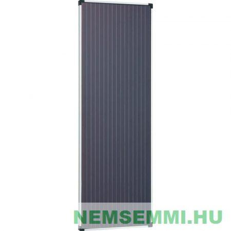 12V 10 W 925 x 315 x 23 mm amorf napelem Névleges feszültség 17,5 V   Nem napkollektor!
