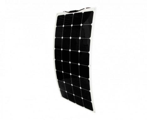 Hajlítható flexibilis napelem 12V 140W 1490x560x3mm monokristályos
