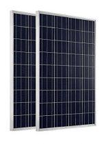 SID Napelem 260W polykristályos kivitelben 36V  1640 x 992 x 40 mm  2 darabos csomagban rendelhető!