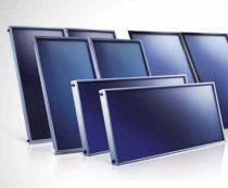 prémium sikkollektor blue selective Solar Keymark tanúsítvány