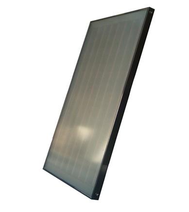 SID Síkkollektor - A LEGNÉPSZERŰBB! Nagyméretű rézcsöves napkollektor 8 cm vastag alumínium keret