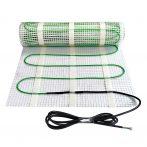 Elektromos padlófűtés hidegburkolat Fűtőszőnyeg padlólap alá 200 watt/m² 1,5 m²