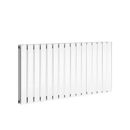Design radiátor, panel radiátor, fürdőszoba radiátor egysoros 456 x 604 x 58 mm