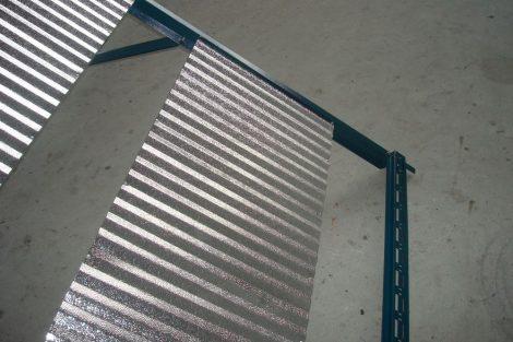 prizmatikus hotukor 10 csöves napkollektor reszere