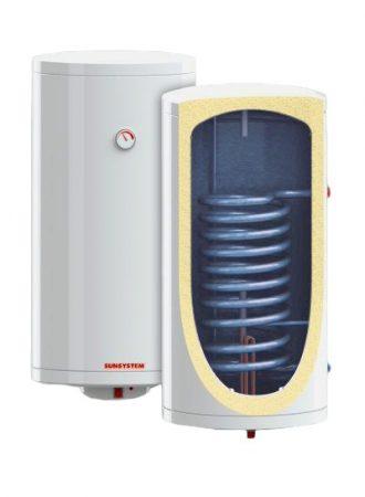Sunsystem BB-200 1 hőcserélős indirekt tároló