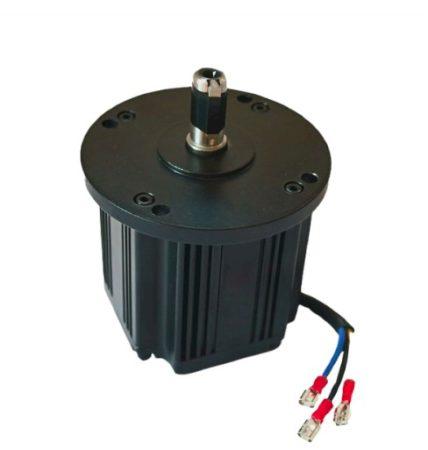 szélgenerátor tartalék generátor