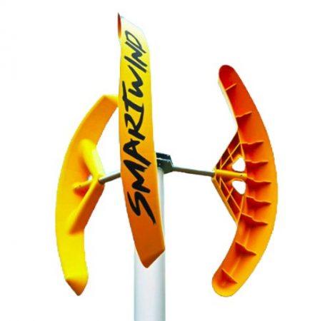 Függőleges tengelyű szélgenerátor