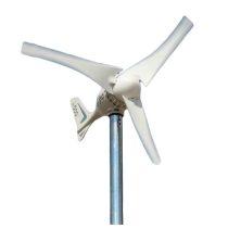 Szélgenerátor szélturbina 500W AC 12V I-500 rotorátmérő 103 cm. Szelesebb helyekre javasolt. 2 év ga