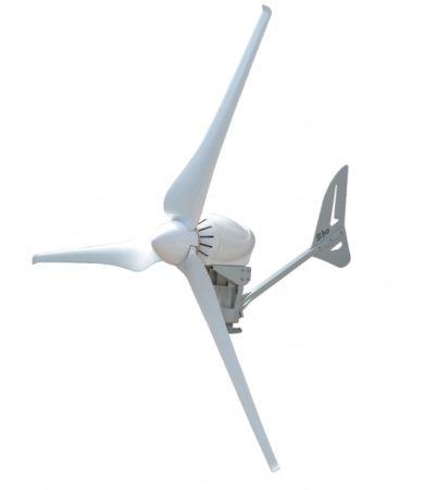 48V 4000W maximális teljesítményú szélgenerátor 300 cm-es lapátátmérővel. a nemsemmi.hu webáruházból