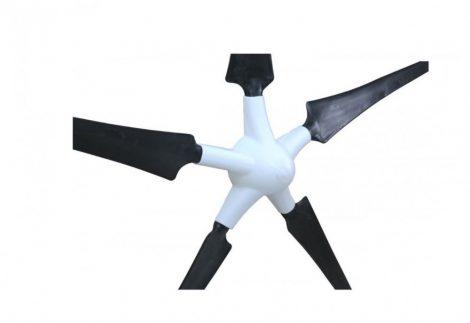 Szélkerék lapát készlet 5 db x 90cm hosszú Ø 1,9 m szélgenerátor építhető belőle