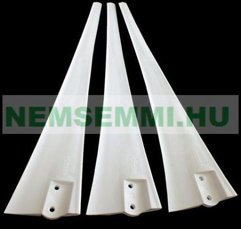 szélturbina lapát készlet 3 db x 103 cm szélgenerátor szélturbina rotor pl. Breeze és Whisper 200 So