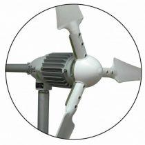 szélgenerátor 24V