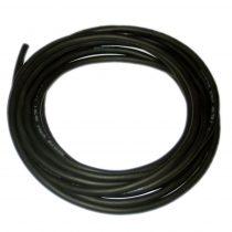 Fekete szolár kábel 4 mm2
