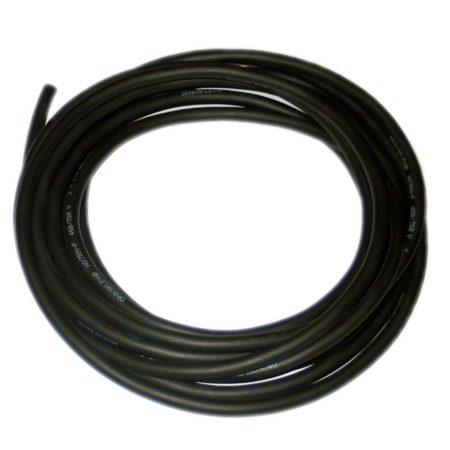 Fekete szolár kábel 6 mm2