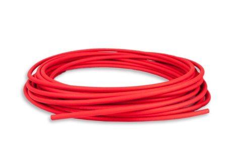 Piros szolár kábel 6 mm2