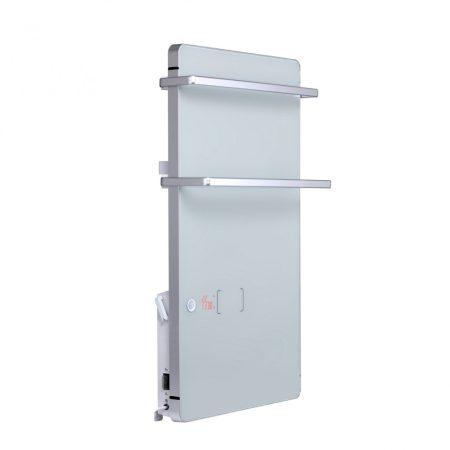 Infra panel 270W  600 x 400 x 25mm fehér infrapaneles fűtéssel energiatakarékos de természetes, jóté