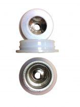 Napkollektor alkatrész: Heat Pipe vákuumcső porvédő tömítés belülre