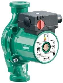 Szivattyú keringető Wilo STAR RS 15/6 napkollektor rendszerek keringtető szivattyúja