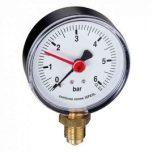 Nyomásmérő óra - manométer