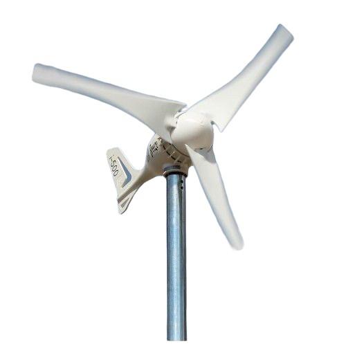 Szélgenerátor szélturbina 500W AC 12V Breeze 500 rotorátmérő 103 cm. Szelesebb helyekre javasolt. 2 év garancia!